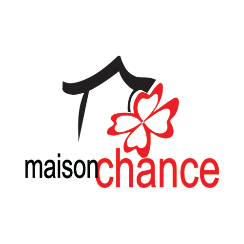logo for Maison Chance Organization