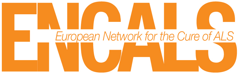 logo for European Network for the Cure of ALS