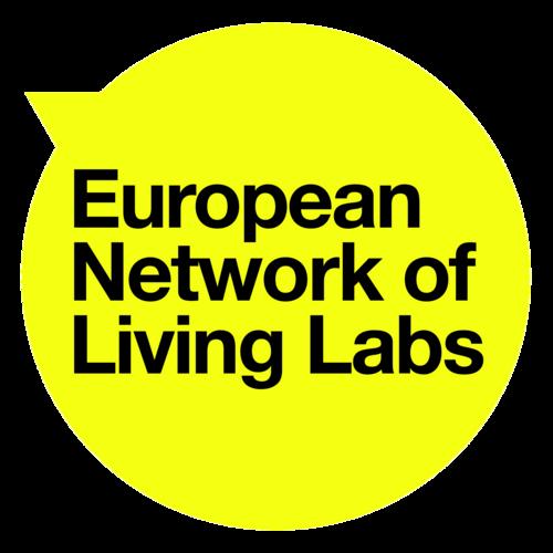 logo for European Network of Living Labs