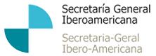 logo for Ibero-American General Secretariat