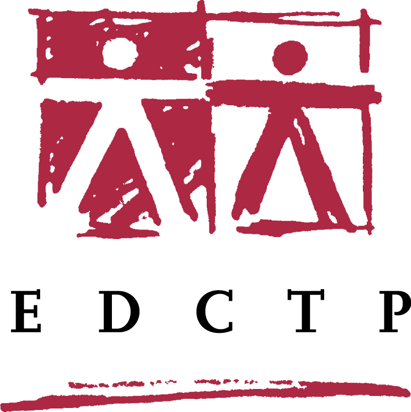 logo for European  and  Developing Countries Clinical Trials Partnership