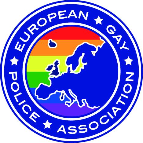 logo for European Gay Police Association