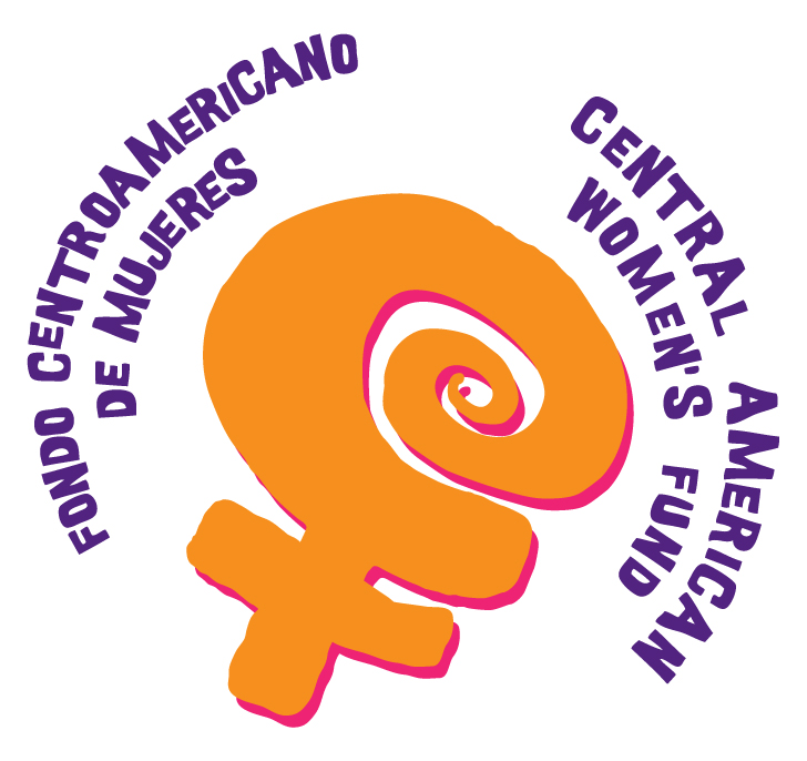 logo for Central American Women's Fund