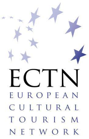 Resultado de imagem para european cultural tourism network (ectn)