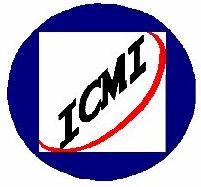 logo for International Committee on Measurements and Instrumentation