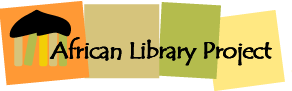 logo for African Library Project