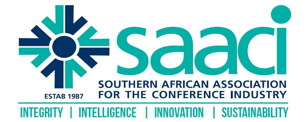 logo for Southern African Association for the Conference Industry