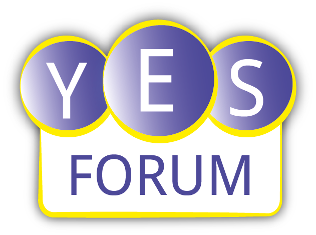 logo for Youth and European Social Work