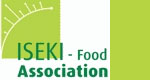 logo for Integrating Safety and Environment Knowledge in Food towards European Sustainable Development