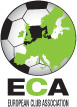 logo for European Club Association