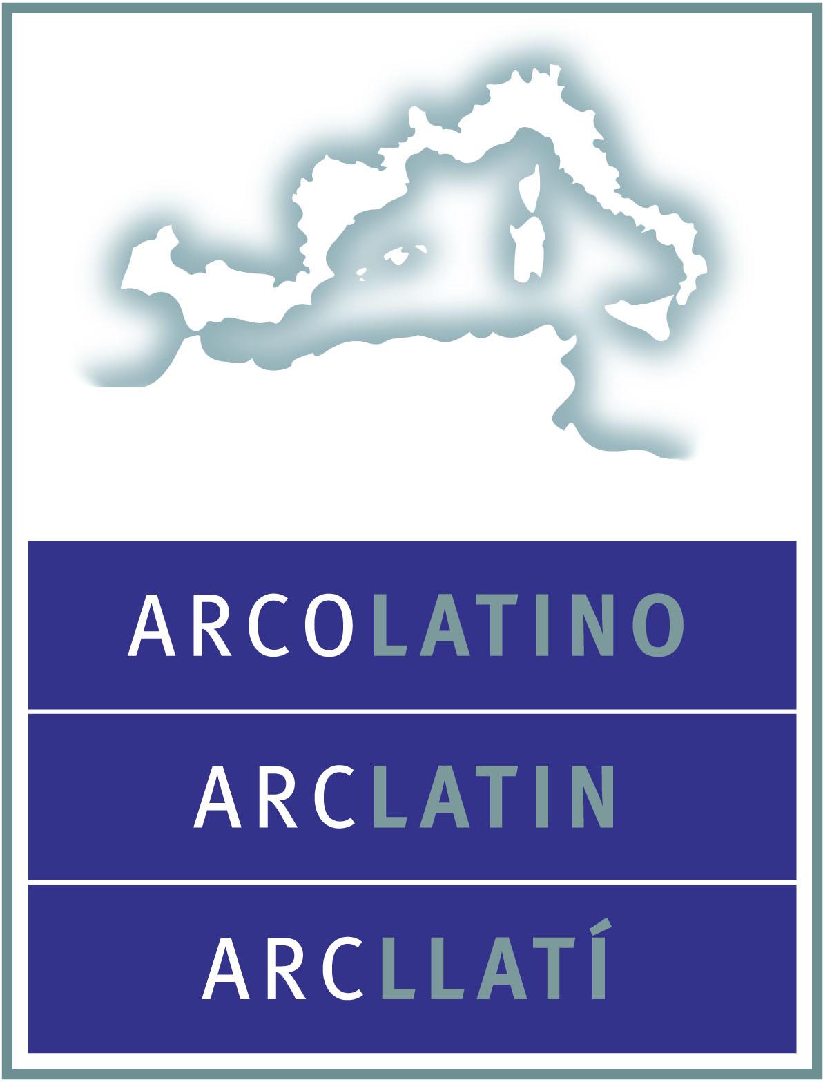 logo for Arco Latino
