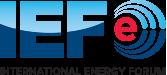 logo for International Energy Forum