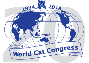 logo for World Cat Congress