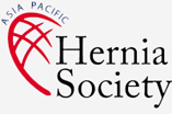 logo for Asia Pacific Hernia Society