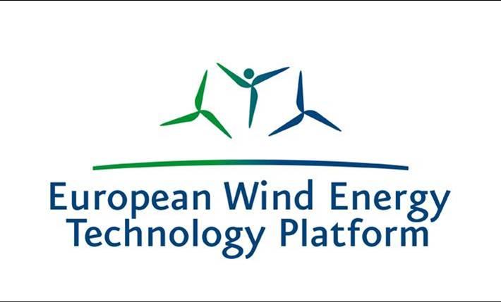 logo for European Wind Energy Technology Platform