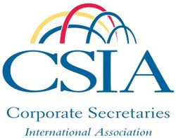 logo for Corporate Secretaries International Association