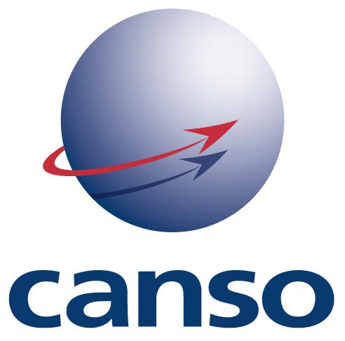 logo for Civil Air Navigation Services Organisation