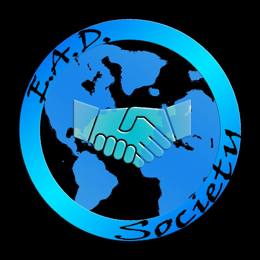 logo for Euro Atlantic Diplomacy Society