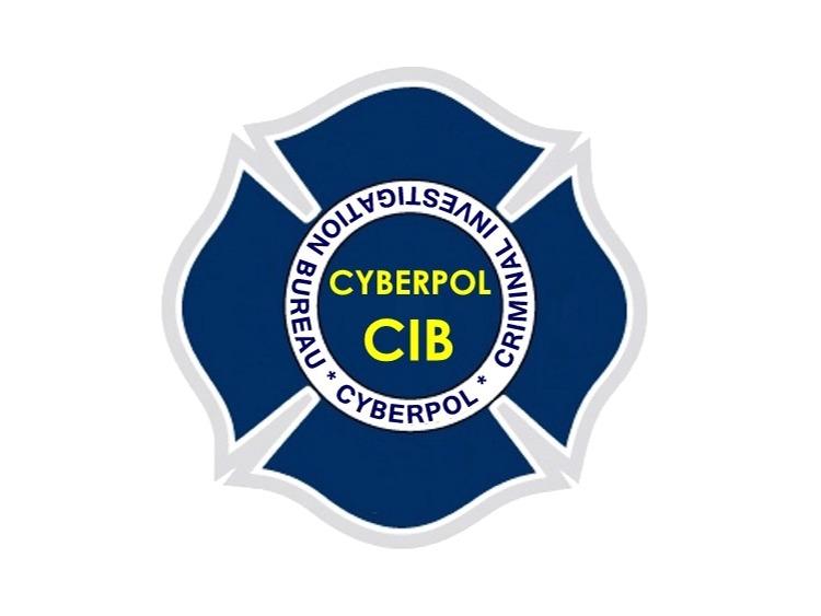 logo for INTERNATIONAL CYBER POLICING ORGANIZATION