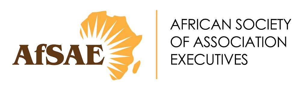 logo for African Society of Association Executives