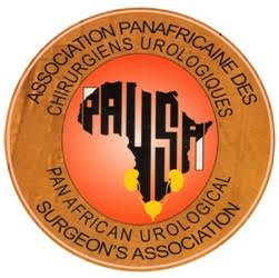 logo for Pan African Urological Surgeons' Association