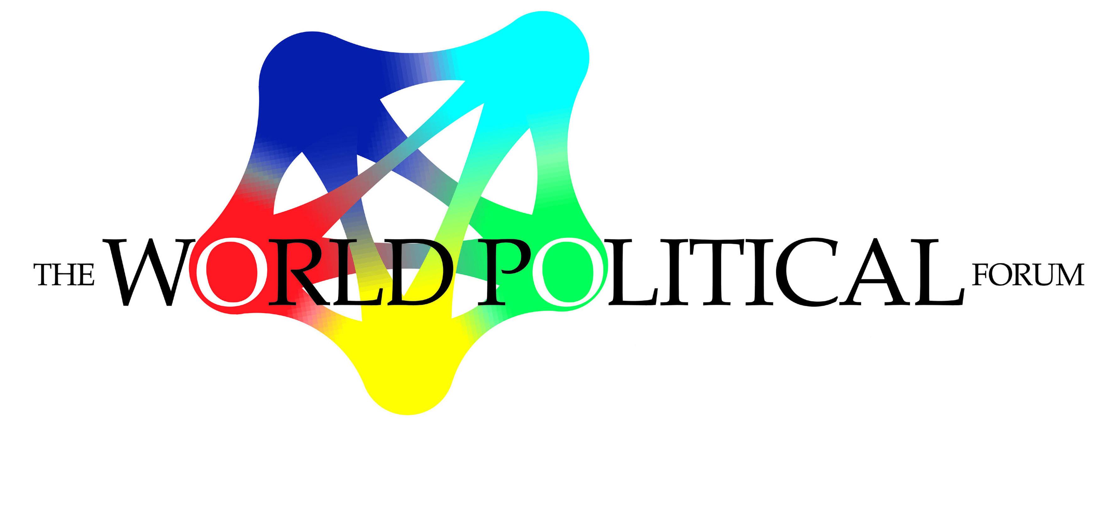 logo for World Political Forum