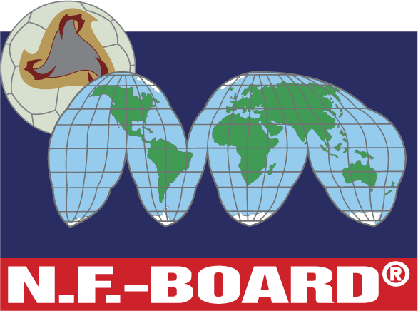 logo for N.F.-Board