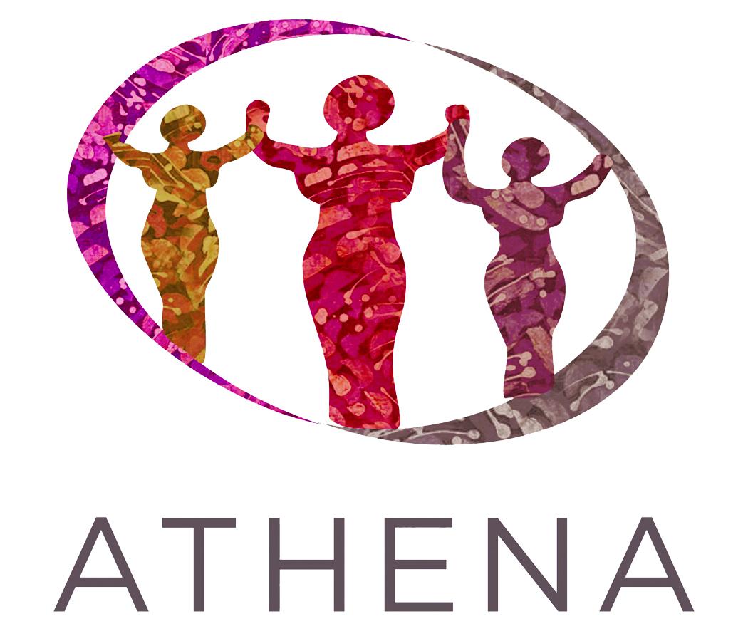logo for ATHENA Network