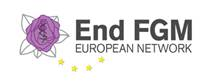logo for End FGM European Network