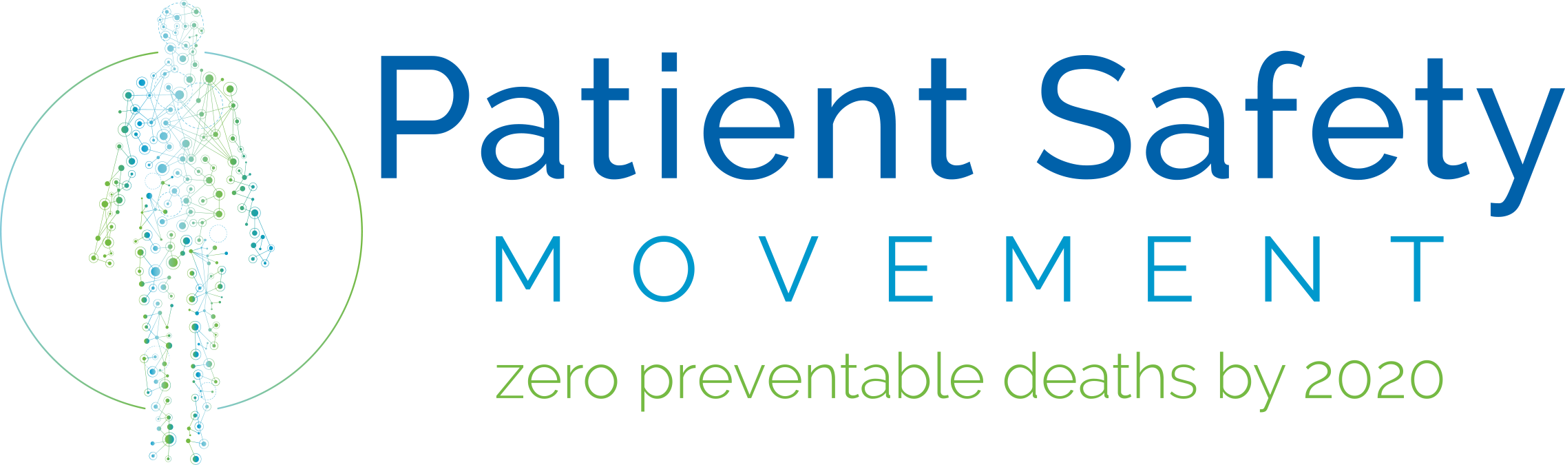 logo for Patient Safety Movement