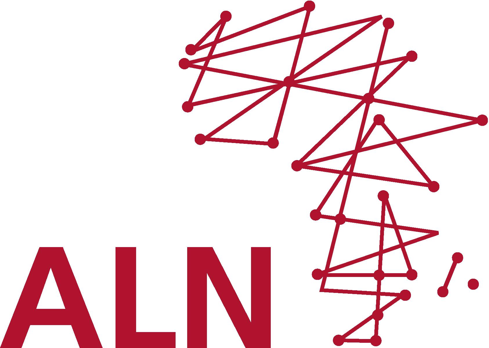 logo for ALN
