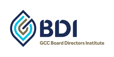 logo for GCC Board Directors Institute