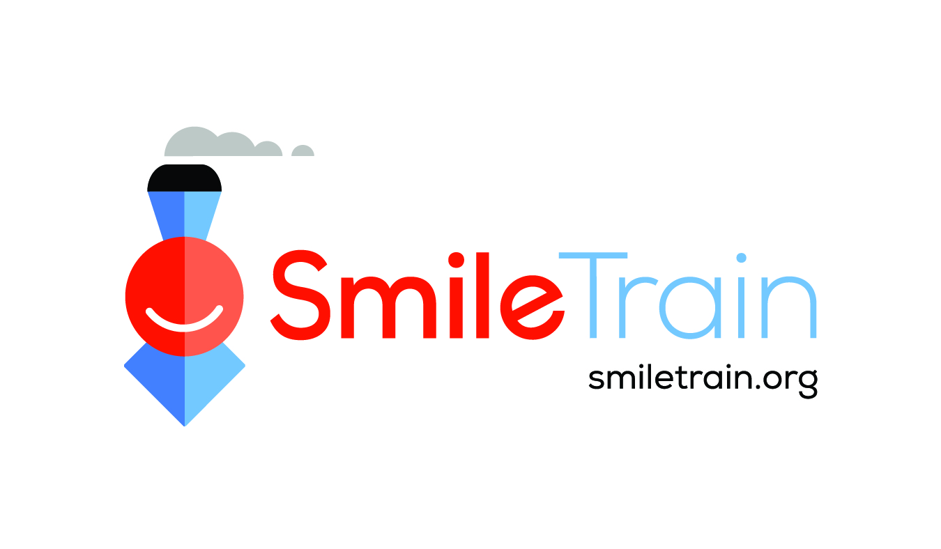 logo for Smile Train