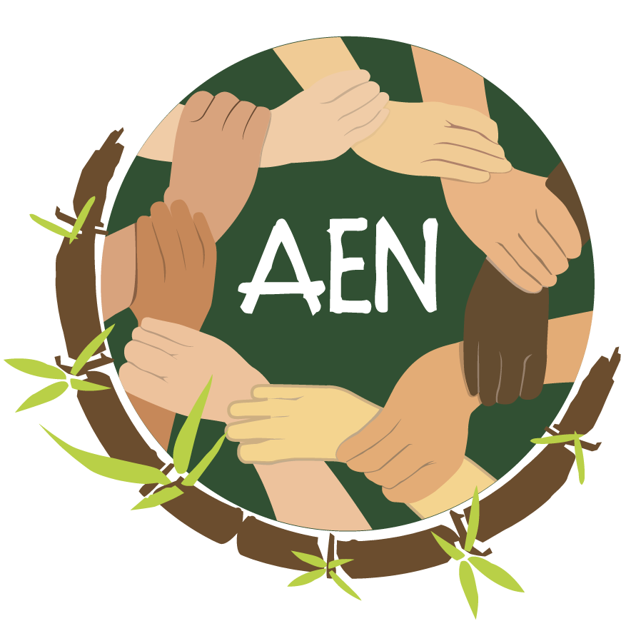 logo for Asian Ecotourism Network