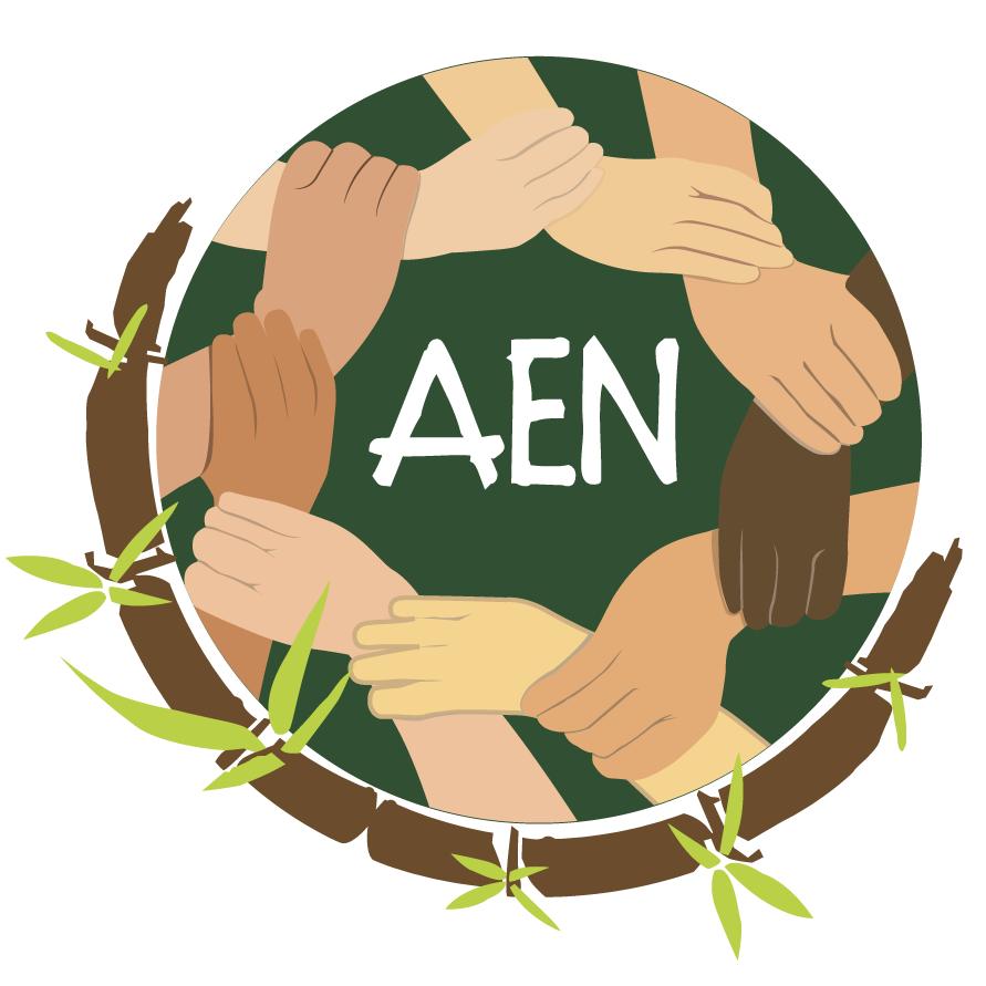 logo for Asian Ecotourism Network