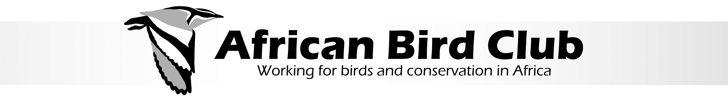 logo for African Bird Club
