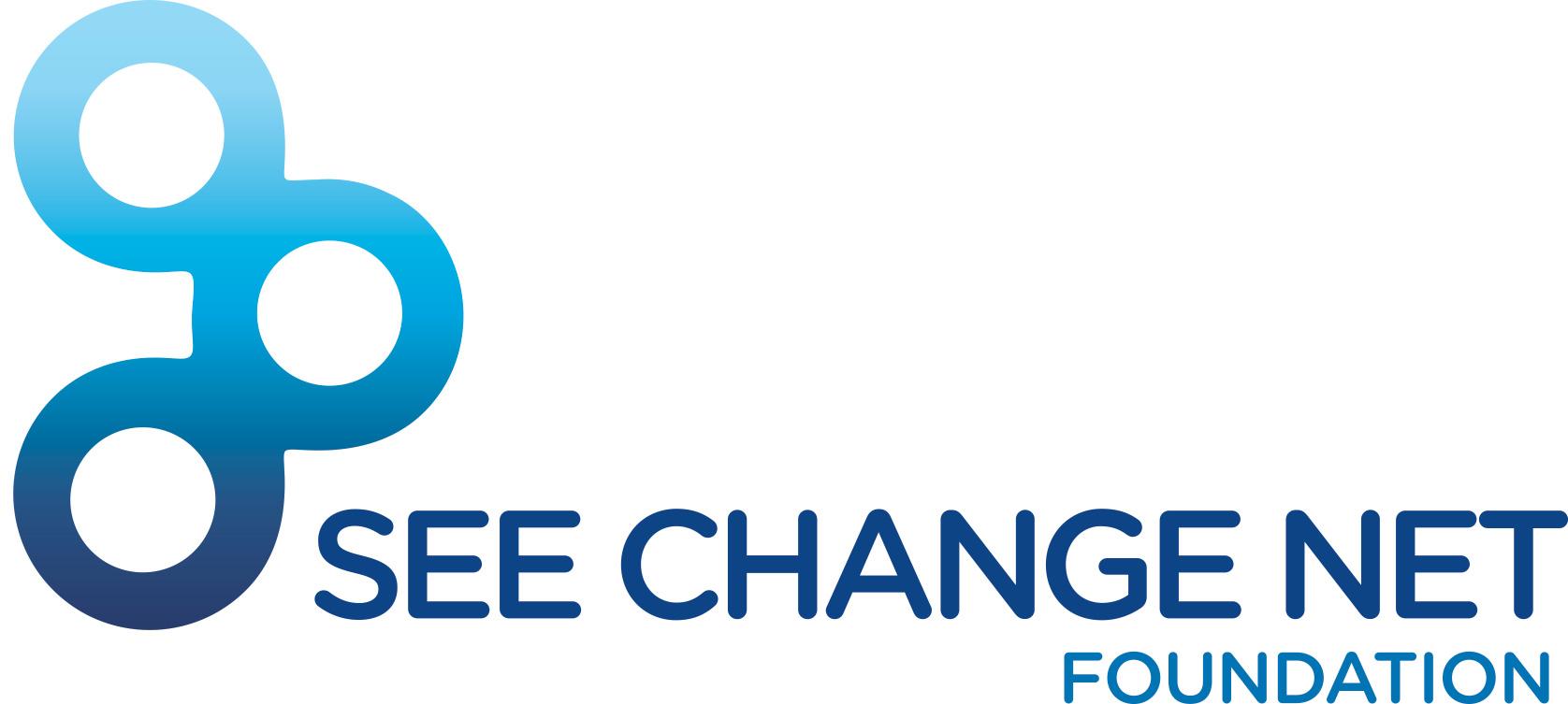 logo for SEE Change Net Foundation