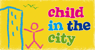 logo for Child in the City Foundation