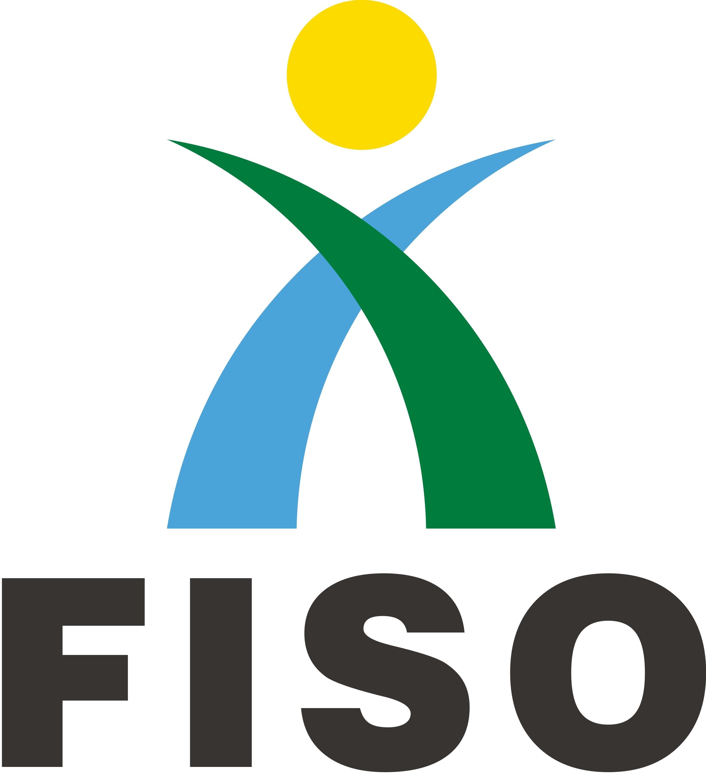 logo for Fundación Iberoamericana de Seguridad y Salud Ocupacional