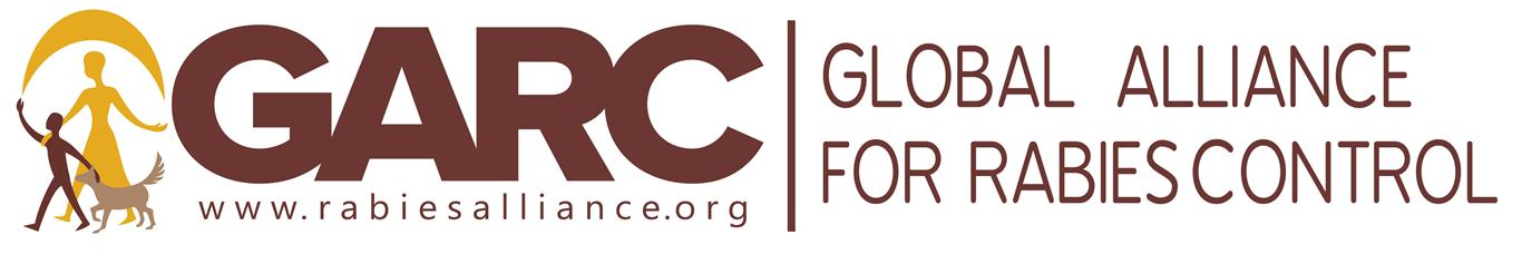logo for Global Alliance for Rabies Control