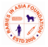 logo for Rabies in Asia Foundation