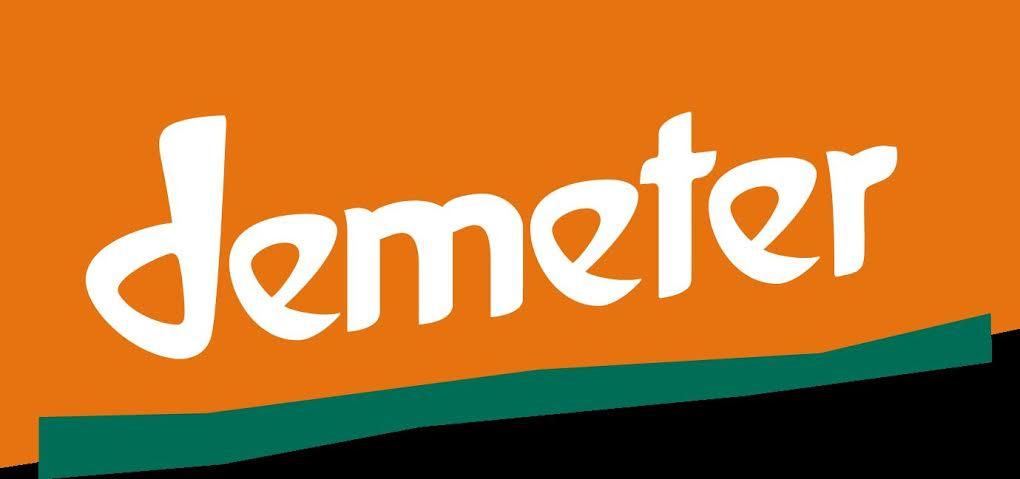 logo for Demeter International