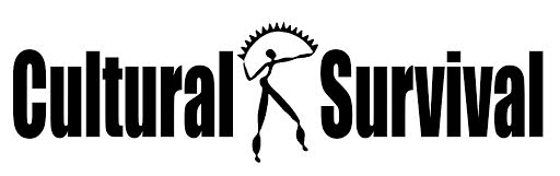 logo for Cultural Survival