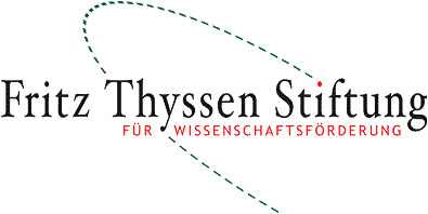 logo for Fritz Thyssen Foundation