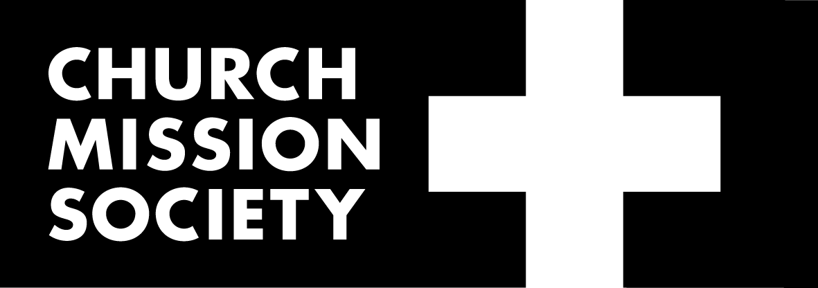 logo for Church Mission Society