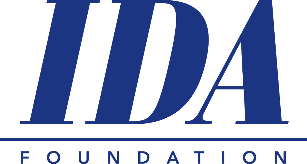 logo for IDA Foundation