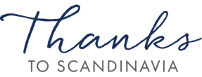 logo for Thanks to Scandinavia