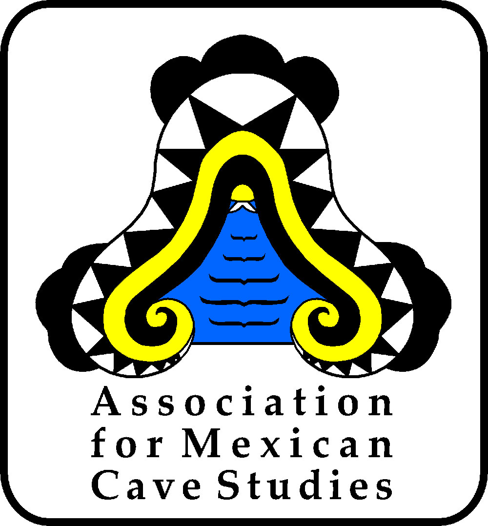 logo for Association for Mexican Cave Studies
