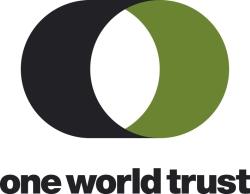 logo for One World Trust