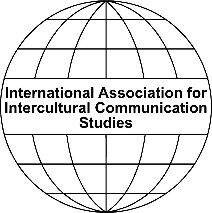 logo for International Association for Intercultural Communication Studies